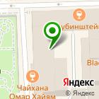 Местоположение компании СтанПром