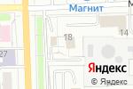 Схема проезда до компании Web-Boss в Кирове