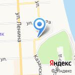 Modern Home на карте Кирова