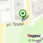 Местоположение компании СтройГород
