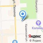 Party Room на карте Кирова