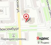 Территориальное управление администрации г. Кирова по Первомайскому району