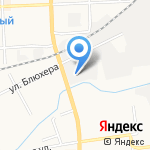 Stels на карте Кирова