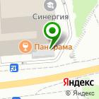 Местоположение компании Станкополис