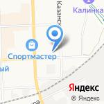 ТехноСтройПроект на карте Кирова