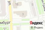 Схема проезда до компании Совет ветеранов (пенсионеров) войны в Кирове