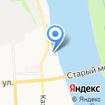ЯМойка на карте Кирова