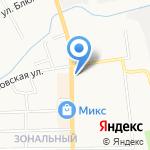 Хлебное Изобилие на карте Кирова