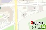Схема проезда до компании Вятские народные художественные промыслы в Кирове