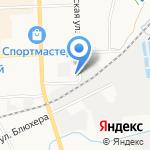 СтройИнновация на карте Кирова