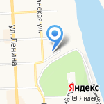 ВятАгроГрупп на карте Кирова