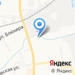 МегаСпорт на карте Кирова