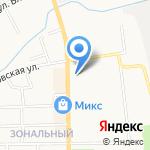 Мастер-класс на карте Кирова