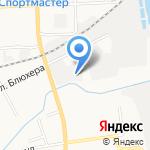 F1 на карте Кирова