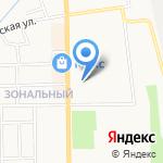 Фэнтези на карте Кирова