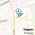 БОДРОСТЬ на карте Кирова