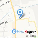 Участковый пункт полиции №3 на карте Кирова