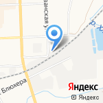 Kyb43.ru на карте Кирова