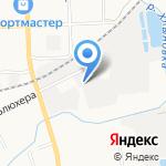 Кировсервис на карте Кирова