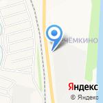Кулинария на карте Кирова