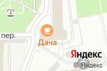 Схема проезда до компании Инновационные Строительные Технологии в Кирове