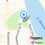 Coffee Like на карте Кирова