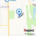 Золотой Колос на карте Кирова