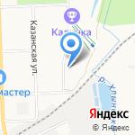 Мир бизнеса на карте Кирова
