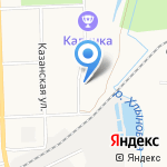 СтройЭлит на карте Кирова