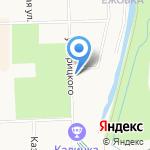 Россия 24 на карте Кирова