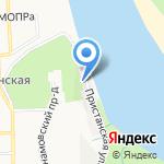 Limonads на карте Кирова