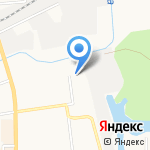 Детский сад №146 на карте Кирова