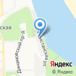 Центр правовых решений на карте Кирова