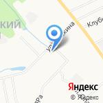 Магазин бытовой химии на карте Кирова