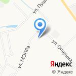 Михалыч на карте Кирова