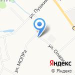 Лана плюс на карте Кирова