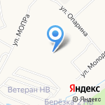 Детский сад №216 на карте Кирова