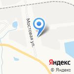 Автомастер+ на карте Кирова