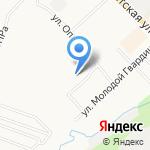 Детский сад №222 на карте Кирова