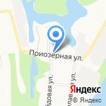МТ-Снаб на карте Кирова