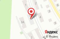Схема проезда до компании Поклон в Михайловке
