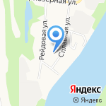 Кировский комплексный социальный центр по оказанию помощи лицам без определенного места жительства и занятий на карте Кирова
