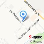 ВЯТКАБИОПРОМ на карте Кирова