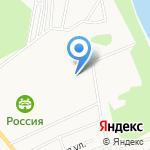 Кировская городская больница №2 на карте Кирова