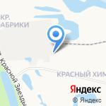 ВЕККЕР на карте Кирова