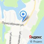Кировский завод вентиляционных систем на карте Кирова