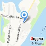 АвтоТех на карте Кирова