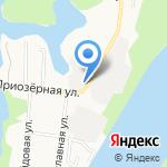 Весна-Дизайн на карте Кирова