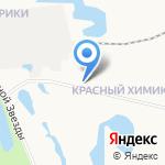 Мармелад на карте Кирова