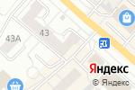 Схема проезда до компании Риэлти в Кирове